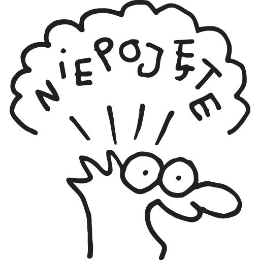 Logo Niepojęte